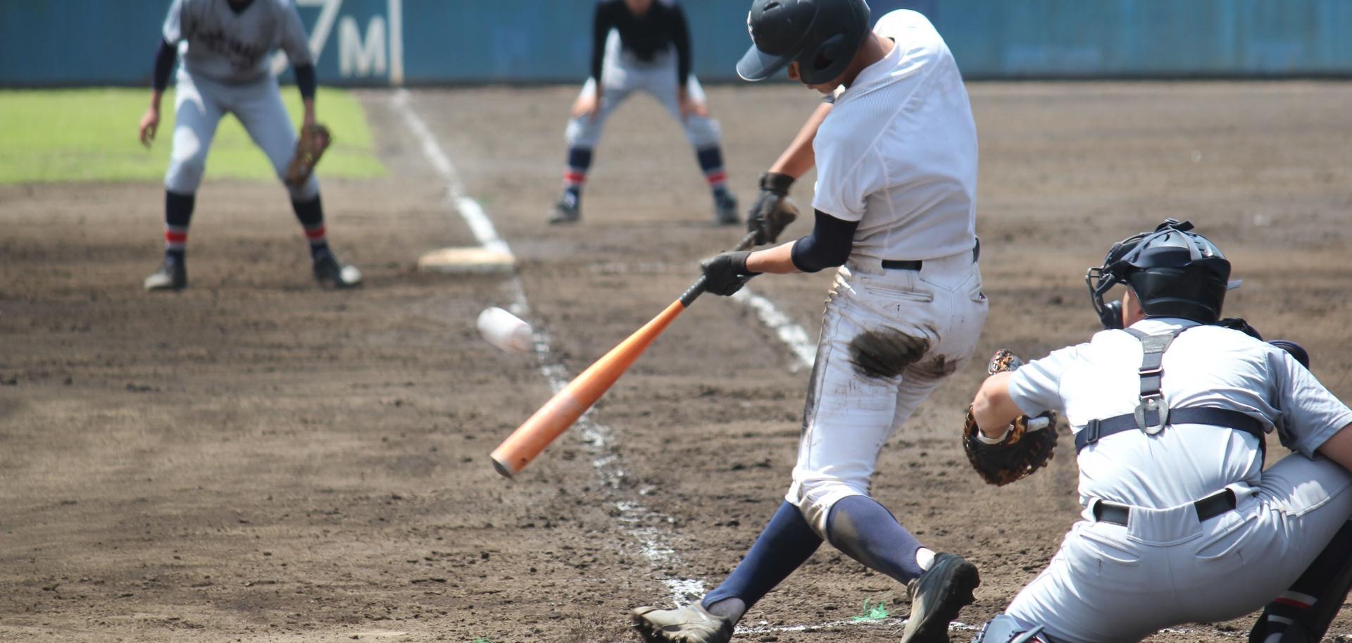 高校 連盟 県 富山 野球